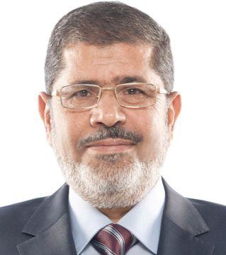 محمد مورسی Mohammed Morsi رئیس جمهور مصر