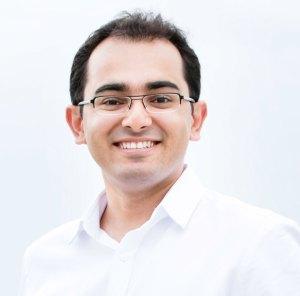 Nima Ahmadi
