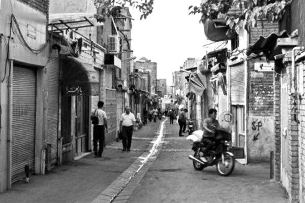 گذر امامزاده یحیی