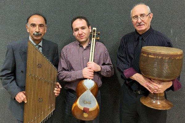 در جشنواره میراث فرهنگی ریچموندهیل هنرمندان ایرانی تبار از جمله گروه موسیقی کلاسیک ایرانی، بازدیدکنندگان را با موسیقی سنتی ایرانی آشنا کردند.