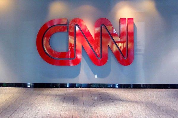 photo credit: CNN headquarters Atlanta | license