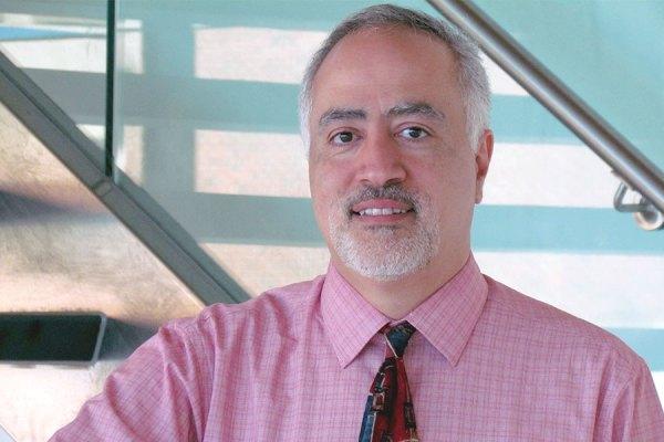 دکتر علیداد امیرفضلی، رئیس هیئت موسسان دانشکده مهندسی دانشگاه یورک