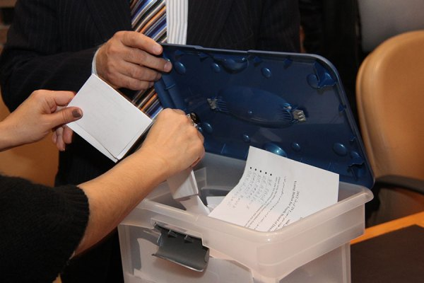 ICC-Election