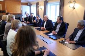 درسی برای هیئت «تمام مردانه» دیپلماتیک ایران!
