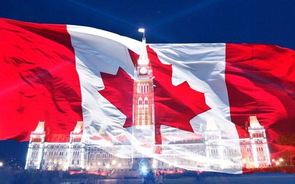 جمعه اول جولای، یکصد و چهل و نهمین سالگرد تولد کشور کاناداست.