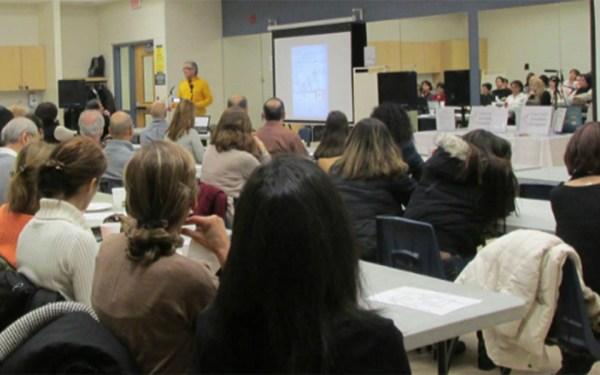 ترویج مشارکت ایرانی کانادایی ها در فعالیت های سیاسی کانادا