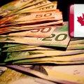 کانادا دهمین اقتصاد بزرگ جهان