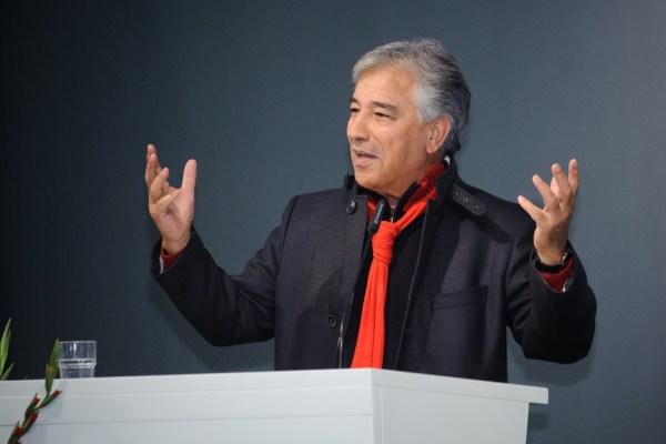 Prof. Nasser Kanani