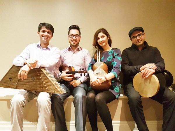 Ghazal-Ensemble