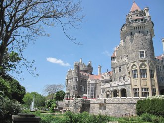 قلعه کازالوما