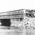 اولین پل کانادا بر روی رودخانه اتاوا