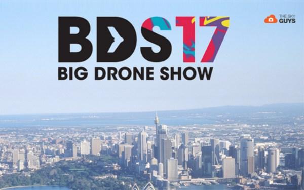 dron-show