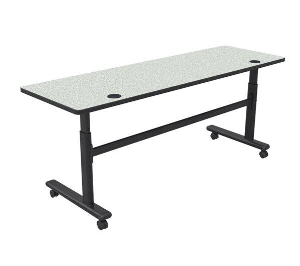 Best Level Adjustable Table   HAD 42
