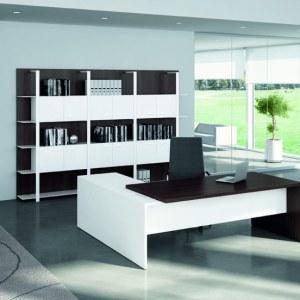 Luxury Executive Office Desk