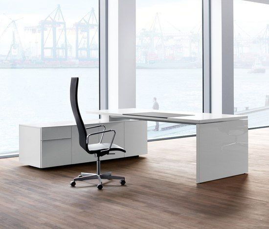 Statesman Executive Desk