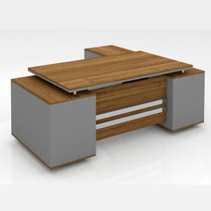 Ash Executive Desk