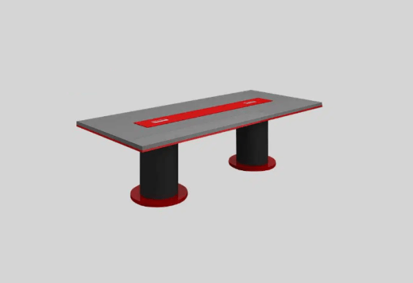 KJF14 Budget Meeting Table 4 Person Best Round Meeting Table