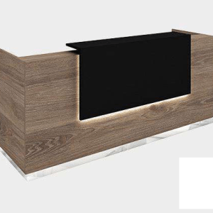 Aby Reception Desk