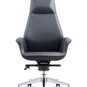 Midmod manager chair
