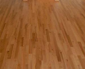 New Wooden Flooring