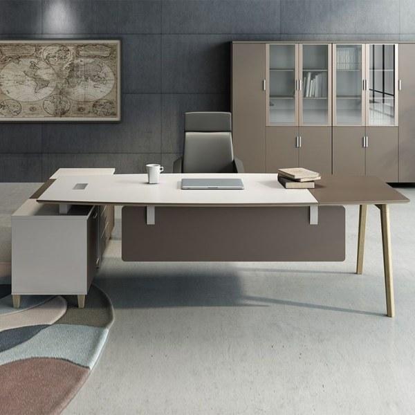 Modern Style Executive Desk