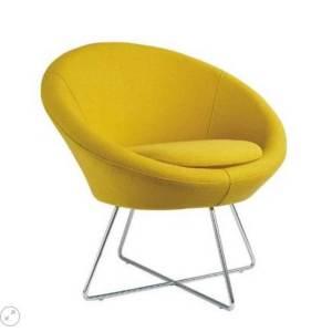 Crystal Lounge Chair