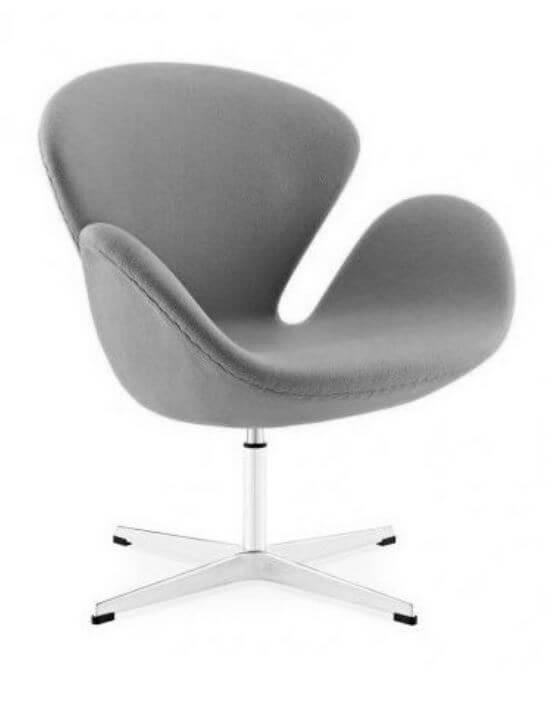 Best Silver lounge chair Dubai