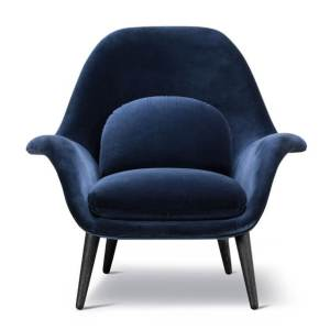 Swoon Lounge Chair Outdoor