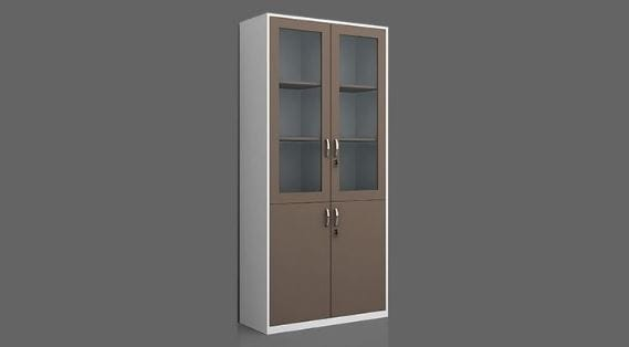 wardrobe Display Cabinet