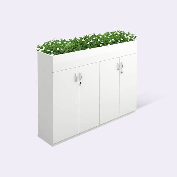 Moneo low Cabinet
