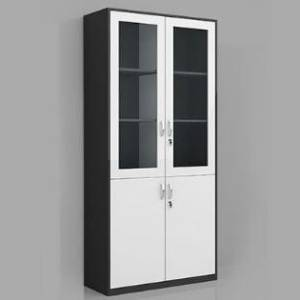Ikea Office Display Cabinet