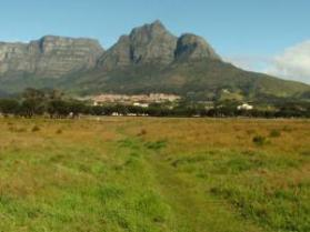 The City of Cape Town is on high alert following threats that Rondebosch Common will be invaded on Easter Monday