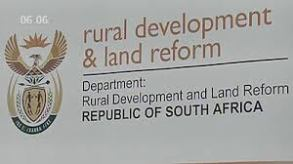 Thami Mdontswa from the Department of Rural Development and Land Reform says people who lost their land from June 1913 have just over three years left to lodge a claim with the department.(SABC)