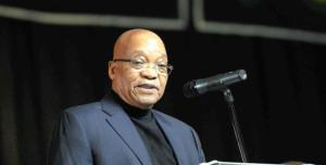 President Jacob Zuma. File picture: Dumisani Sibeko/The Star