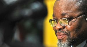 Gwede Mantashe — PICTURE: GALLO IMAGES