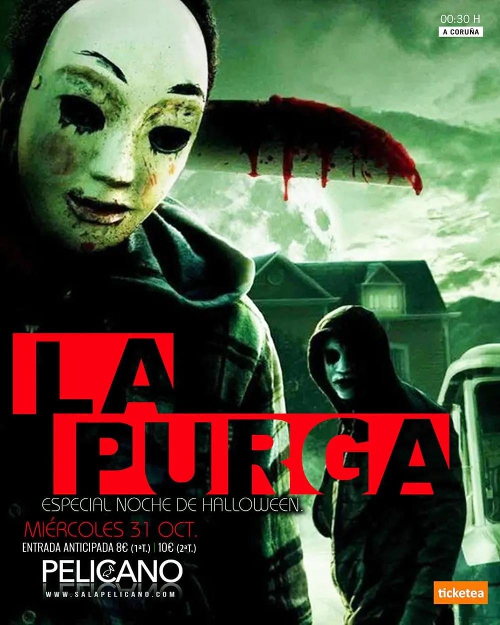 La Purga