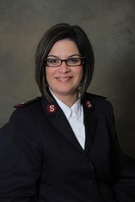 Major Migdalia Lavenbein