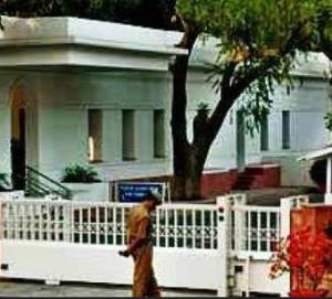 Narendra Modi Salary Net Worth Education Wiki House