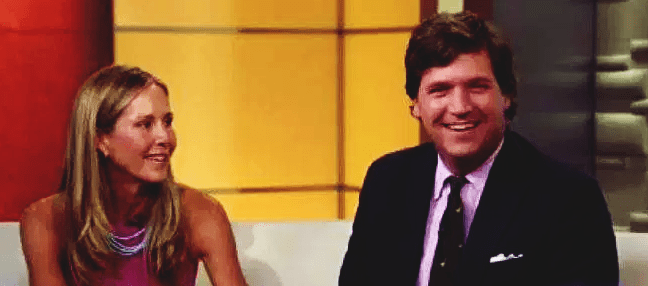 Tucker Carlson - Salary, Wiki, Net Worth, Wife, Age, Trivia
