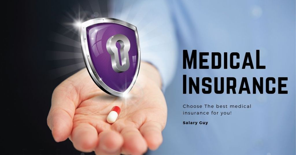 Medical Insurance Policy In India