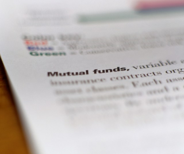 5 Best Long Term Mutual Funds In India You Are Looking Out
