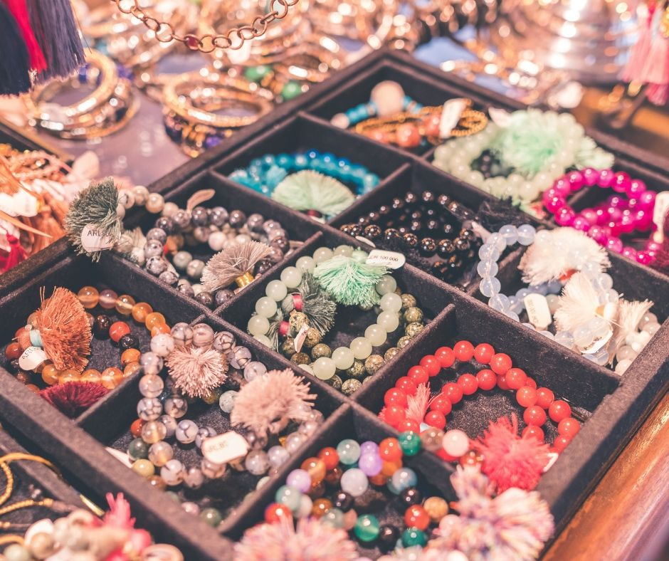 Career in Jewellery Designing