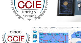 CCIE Starting Salary In Pakistan