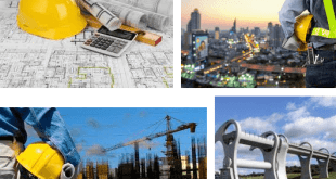 Civil Engineering Starting Salary In Pakistan