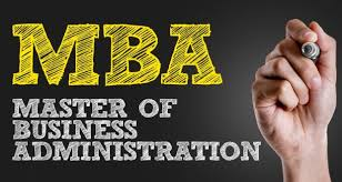 MBA Salary In Pakistan 2019