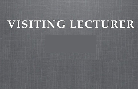 Visiting Lecturer Salary In Pakistan