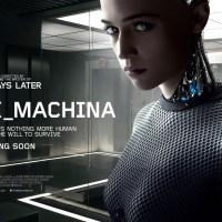 Ex Machina, ciencia ficción minimalista