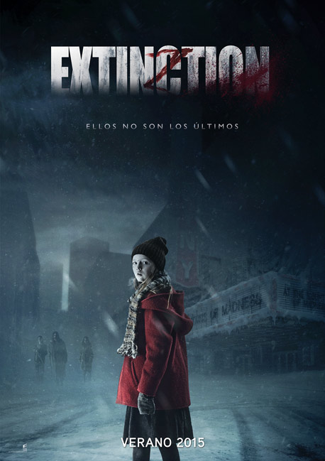 Extinction, mi decepción personal