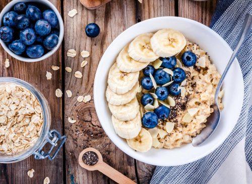 gyors reggeli a fogyáshoz