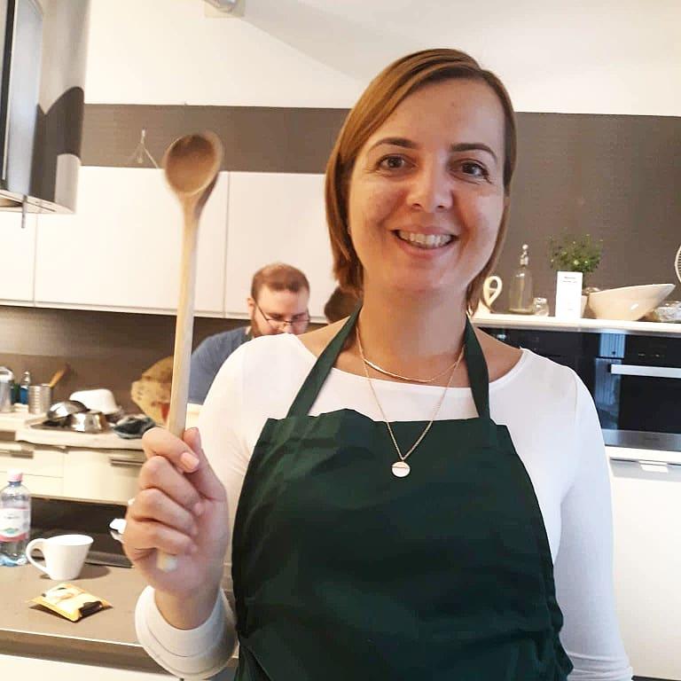 Szaszkó Andi diétás receptek Salátagyár diétás blog